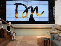 DM dünyası 1 hafta boyunca Beymen Zorlu Center'da...