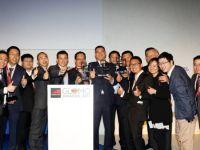 Huawei, MWC 2017'de ''5G için LTE Gelişimine Üstün Katkı'' Ödülü aldı