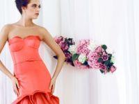 Prenses Model Nişanlık Elbiseleri