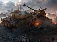 World of Tanks Konsol Sürümlerinde Heyecan Bitmiyor