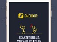 "OneHour uygulamasıyla zamana karşı ""tavlama"" yarışına hazır mısınız?"