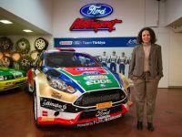 Castrol Ford Team Türkiye, bu yıl Avrupa'da başarı arayacak