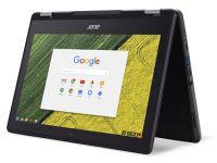 Acer Chromebook pazarının dünya çapında lideri!