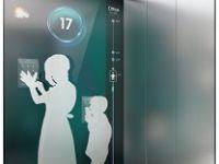 """""""Hyundai Elevator'dan geleceğin asansörü"""""""