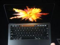 MacBook Pro'nun Touch Bar Özelliği Windows'ta Nasıl Çalışacak?