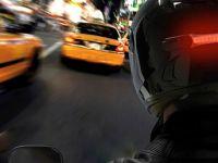 Motosiklet Aslında Çok Mu Tehlikeli?
