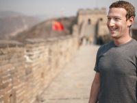 Facebook Gizli Bir Şekilde Çin'e Sızmayı Başardı