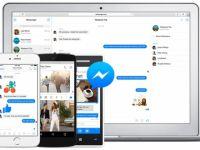 Facebook'un Messenger Uygulaması İçerisinde çok Keyifli Bir Özellik