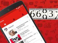 Youtube mobile İçin Fazlasıyla İşlevsel Bir Özellik