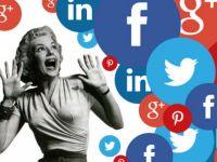 Dünya Üzerinde Kaç Kişi Sosyal Medya'yı Kullanıyor?
