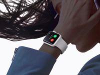 Apple'a Ait Olan Watch 3'ün Tanıtımı Ne Zaman?