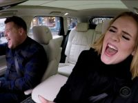Apple Music Carpool Karaoke Konusunda Müjde Verdi
