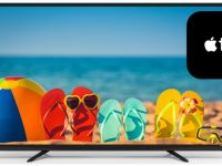 Apple'a Ait Olan OLED Tv Sızdırıldı Mı?